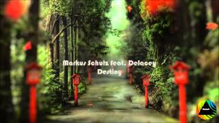 Markus Schulz feat. Delacey - Destiny (original mix)