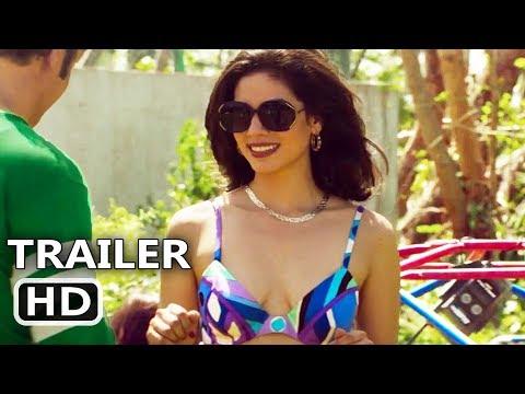 DRIVEN Official Trailer (2019) Lee Pace, Jason Sudeikis, DeLorean Movie HD