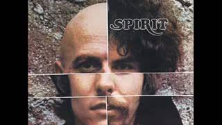 Elijah - Spirit