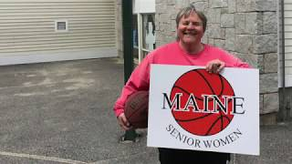 Maine Senior Basketball