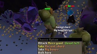 ironman snape grass osrs - TH-Clip