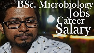 Microbiology Career Jobs And Salary | What To Do After Bsc In Microbiology?
