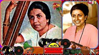 SUMAN Kalyanpur~Film-Night Bird~{1961}-Barse Jadu Dil