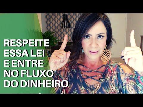 RESPEITE ESSA LEI E ENTRE NO FLUXO DO DINHEIRO!