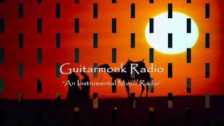 Arabian Music Moods - guitarmonk