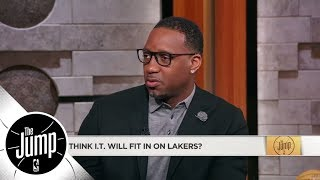 Tracy McGrady on Isaiah Thomas: I don