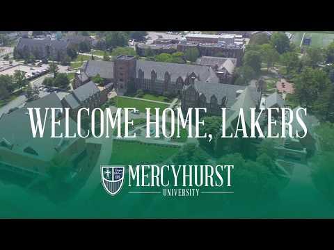Mercyhurst University - video