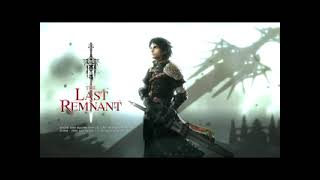 The Last Remnant #01