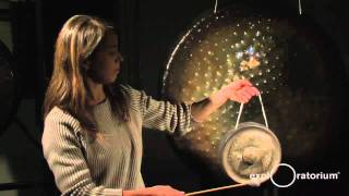 The Gong Show - Exploring Metal | Science in the City | Exploratorium