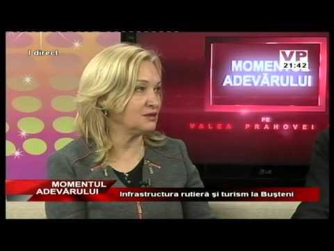 Emisiunea Momentul Adevărului – Rodica Paraschiv și Emanoil Savin – 1 aprilie 2015
