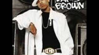 Chris Brown-Gangsta Boo [Unreleased]