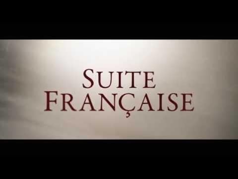 Suite Francaise (UK TV Spot 'Moving')