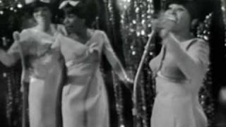 Marvelettes - Dont Mess With Bill - HQ