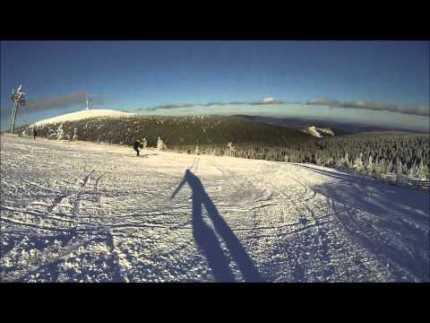 Praděd - Ski areál Figura  - © Praděd - Ski areál Figura