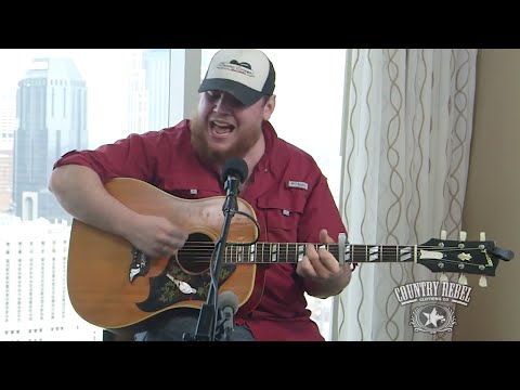 Luke Combs 'This One's For You' // Country Rebel Skyline Sessions Mp3