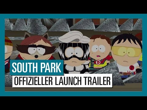 South Park: Die rektakuläre Zerreißprobe #Collector's Edition
