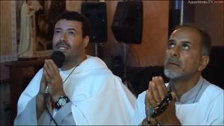 Vídeo - Aparição de Nossa Senhora e Santa Águeda do dia 04 de fevereiro de 2018