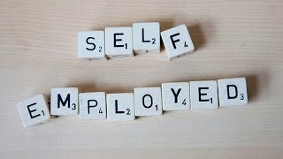 Getting a Mortgage When You're Self-employed