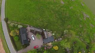 Third time flying full manual acrobatic mode with DJI FPV