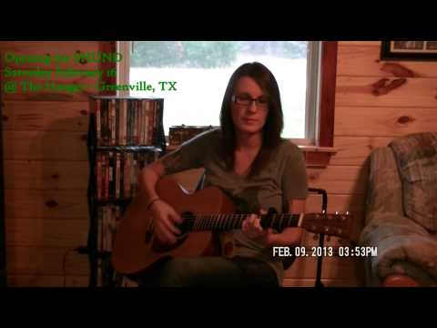 Whiskey Well - Original Song