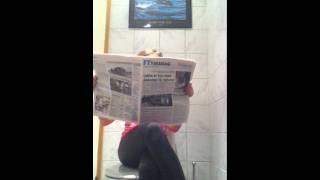 Den skøre avis Freja part 1
