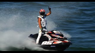 2014 IJSBA World Final Pro R/A OPEN