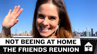 Not Beeing At Home: Ep. 2 - Amy Meets A Friend