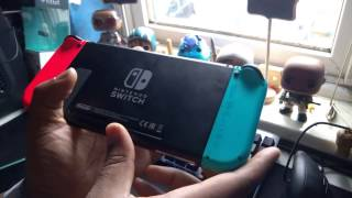 10 Hours Later: Nintendo Switch Real South London Review