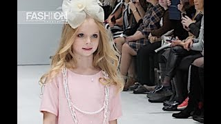 MUGAKO Belarus Fashion Week Spring Summer 2018 - Fashion Channel