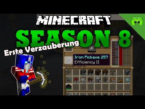 Minecraft Sweeping Edge Deutsch