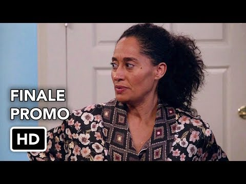 Black-ish 4.23 Preview