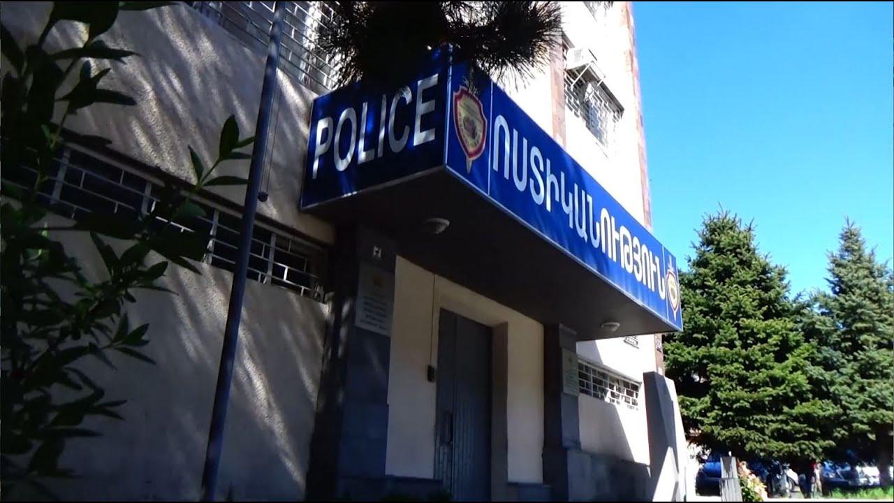 Ոստիկաններն ապօրինի հրազեն ու կանեփի բույսեր են հայտնաբերել