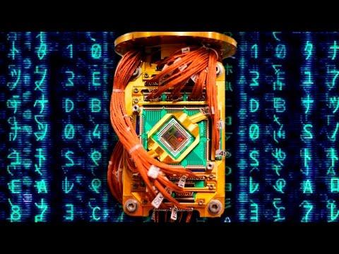 Computadora Cuántica - La Verdad: Caos Informático? - Física Cuántica