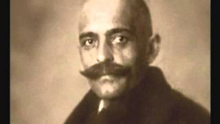 George Gurdjieff - First Obligatory