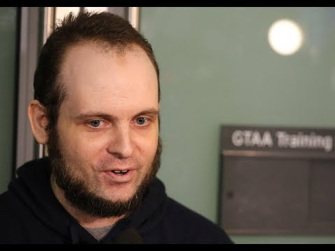 Joshua Boyle arrested for sexual assault, forcible confinement