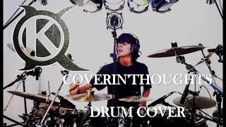 Karnya (PROG-METAL) - Coverin'Thoughts - Drum Cover