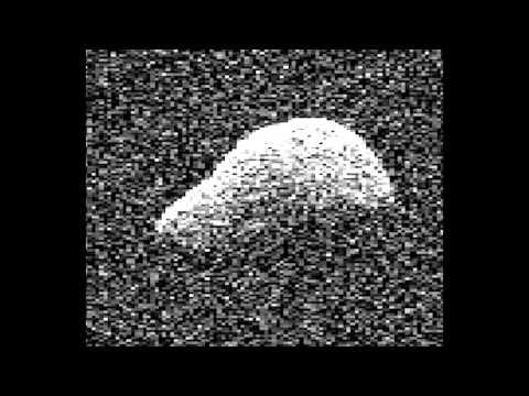 hqdefault NASA продемонстрировали видео кометы, которая пролетала мимо Земли (видео)