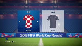 Croatia Wasn