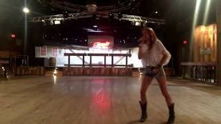 Redneck Angel Line Dance