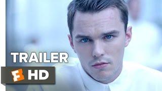 Equals Official Trailer 1 2016  Kristen Stewart Nicholas Hoult Movie HD
