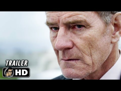 YOUR HONOR Official Trailer (HD) Bryan Cranston