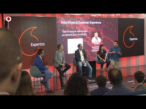 Resumen Data Driven & Customer Experience