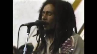 Sound by Terry Hanley: Bob Marley, Live 1979 (Full Concert)