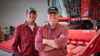 Mike & Landon Aldinger - Dream Big - Iowa Falls State Bank