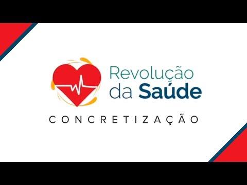 Concretização da Revolução da saúde