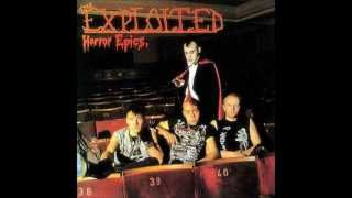 The Exploited - Treat You Like Shit