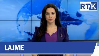 RTK3 Lajmet e orës 11:00 18.10.2019