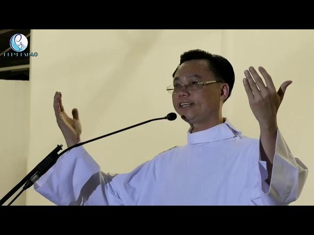 Video Giáo Lý Năm Thánh bài số 7