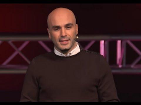 Mohammed Azaay & het Amsterdams Andalusisch Orkest - Jihad van liefde