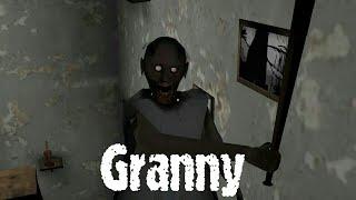 Granny - Обзор на андроид #93